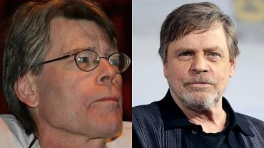 Stephen King, Mark Hamill