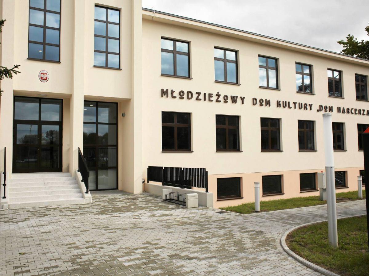 Co Oferuja Krakowskie Mlodziezowe Domy Kultury Informator