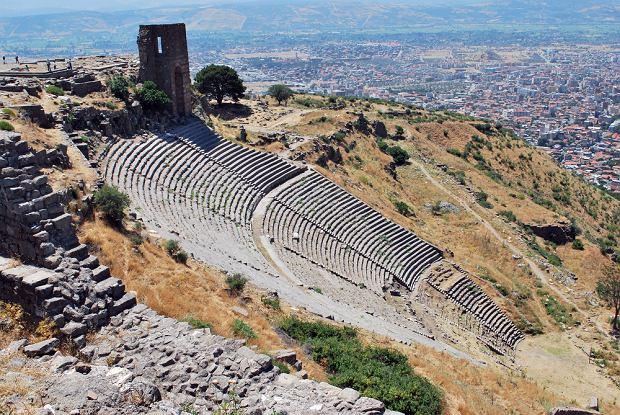 Turcja  26 miejsc w Turcji, które trzeba zobaczyć