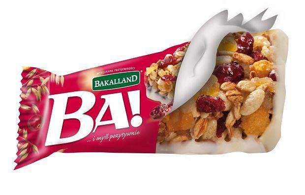 Bakalland BA! Żurawina