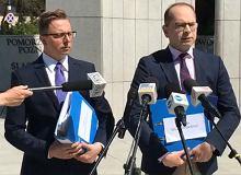 Posłowie KO: 200 mln zł dla spółek powiązanych z Szumowskimi
