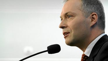 Wybory samorządowe 2018. Jacek Żalek zapowiada, że chce wybudować lotnisko w Białymstoku