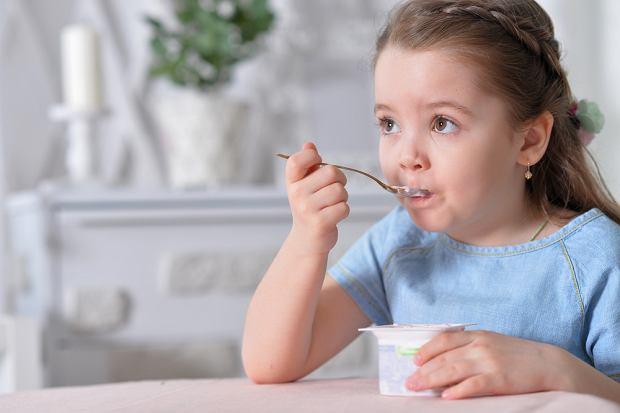 Probiotyk dla dzieci - co to takiego? Kiedy stosować?