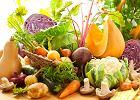 Maraton dla wegetarian?