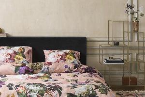 Tapety Do Sypialni W Kwiaty Wnętrzaaranżacje Wnętrz