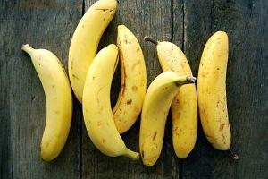 Banany, dlaczego warto je jeść?