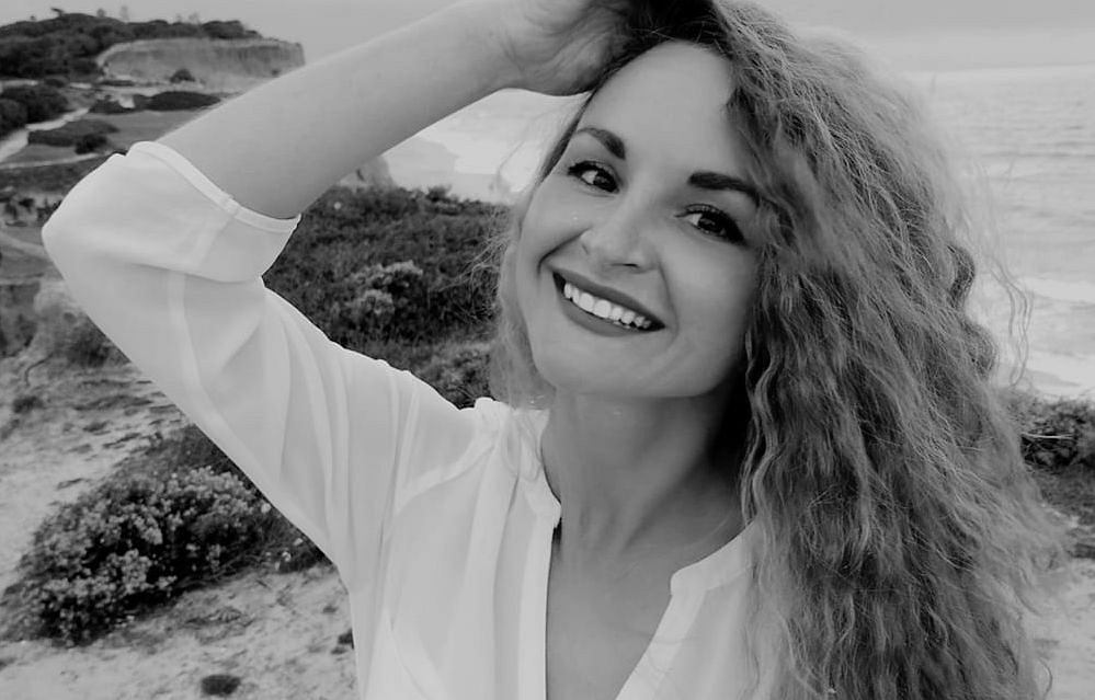 Kateryna Katiuszczewa nie żyje