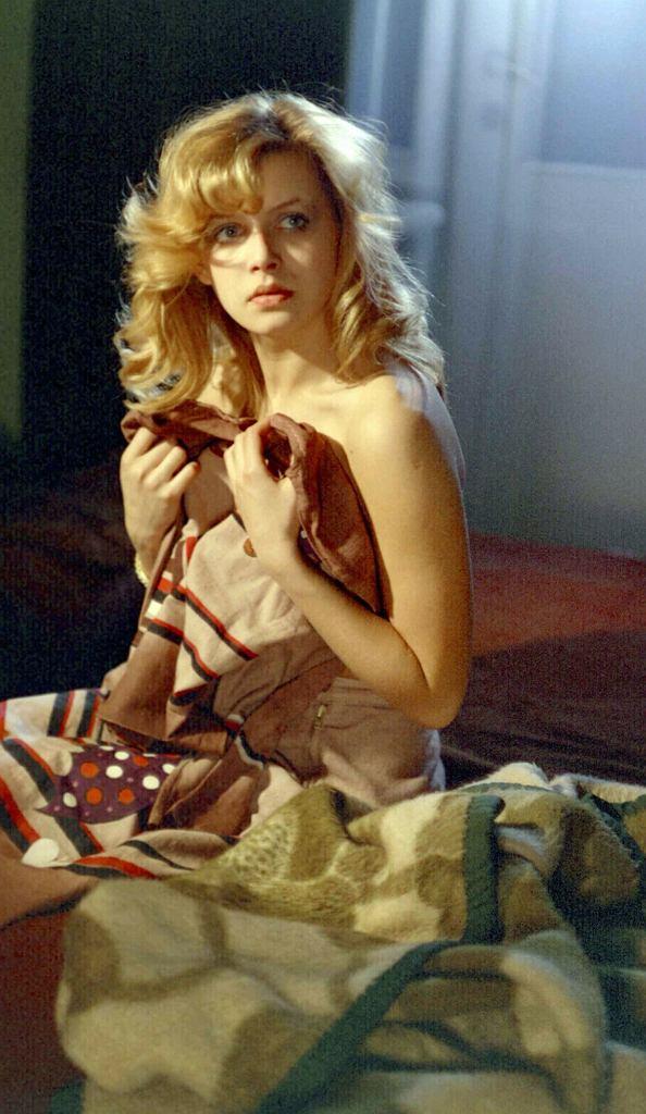 Maria Probosz 'Alabama' 1984 r.
