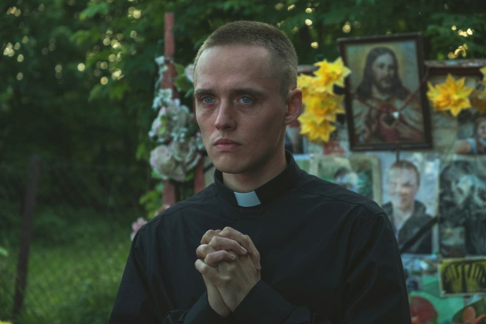 'Boże Ciało', reż. Jan Komasa
