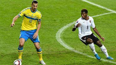 Szwecja na Euro 2016