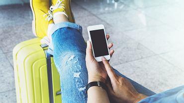 Planujesz podróż? Pięć zalet bankowości mobilnej, dzięki której sprawy załatwisz błyskawicznie