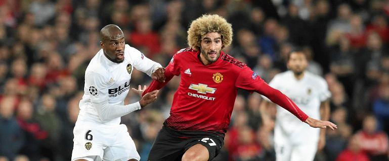 Ole Gunnar Solskjaer wskazał dwóch piłkarzy, którzy muszą odejść z Manchesteru United