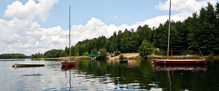 Tragedia nad zalewem Nakło-Chechło. Utopiły się trzy osoby