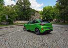 Opinie Moto.pl: Ford Puma ST. Blisko ideału