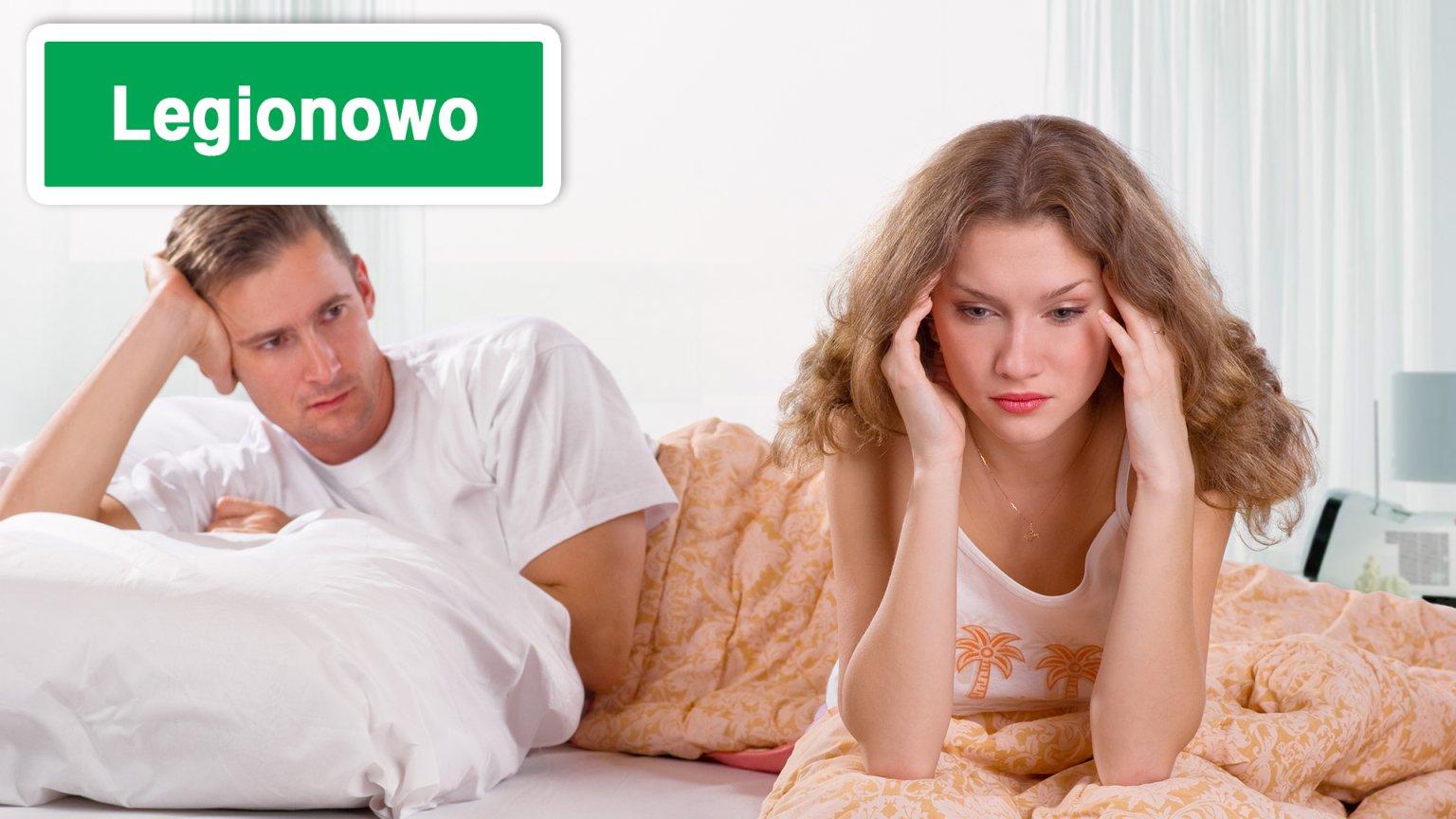 Seks z głową