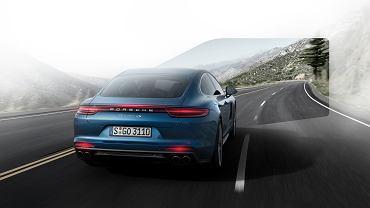 Porsche inwestuje w izraelski startup TriEye