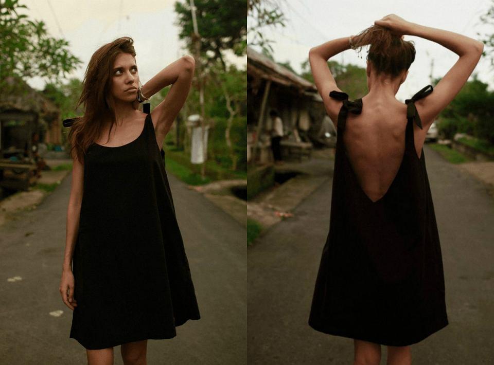 Sukienki MUVV.