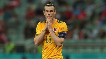 Gareth Bale ocenia swoje pudło z karnego. 'Pokazał się mój charakter'