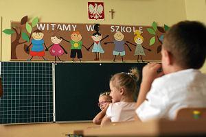 Pierwszy dzień w szkole - jak to przeżyć i jak przygotować dziecko?