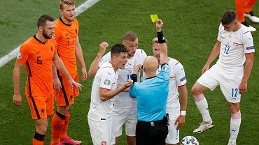 De Ligt komentuje porażkę Holandii: Coś takiego nie powinno mi się przydarzyć