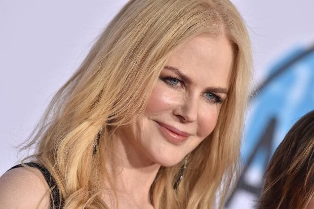 ??AXELLE/BAUER-GRIFFIN.COM  2017 American Music Awards. Microsoft Theater, Los Angeles, California.  Pictured: Nicole Kidman.  EVENT  November 19, 2017  Job: 171119A1 www.bauergriffin.com