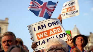 Brexit już 31 października - zdjęcie ilustracyjne