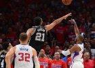 Bohater ostatniej akcji! Chris Paul wyrzucił San Antonio Spurs z play-off