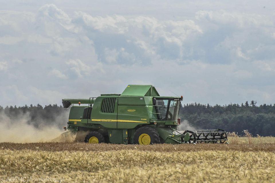 Zdjęcie numer 2 w galerii - W Lubuskiem znika drobne rolnictwo, nadchodzą czasy farmera