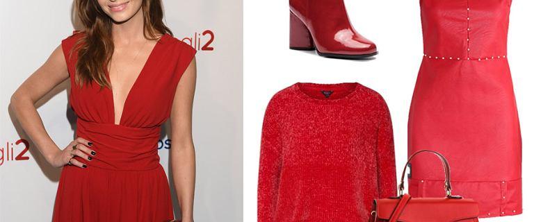 Czerwony kolor. Jak nosić go stylowo? Modne ubrania i dodatki na jesień w najbardziej kobiecej barwie