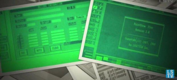Pierwszy tablet z MS-DOS