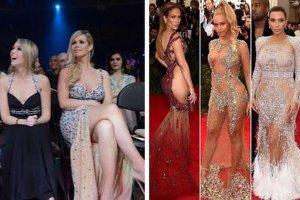 Gwiazdy porno i gwiazdy Hollywood