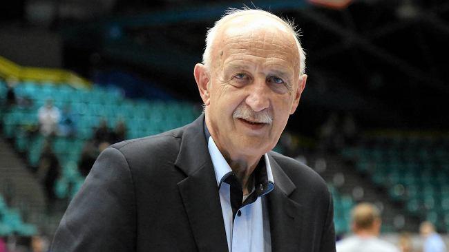 Były koszykarz i trener Śląska trafi do Galerii Sław FIBA. W tym gronie wyróżnionych jest Michael Jordan