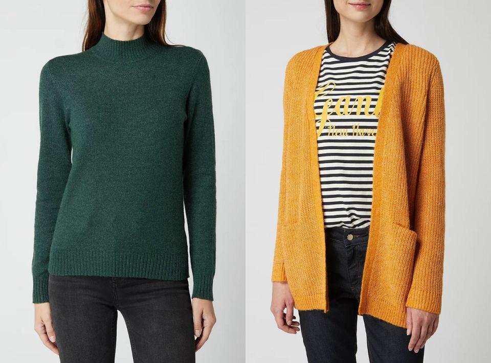Swetry skandynawskich marek