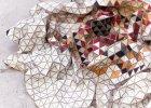 Eliza Strozyk: projekty z... drewnianej tkaniny