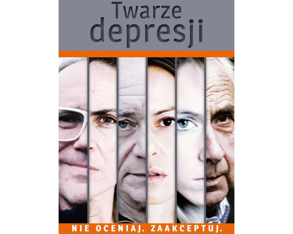 """""""Twarze depresji"""" Anna Morawska (fot. materiały promocyjne)"""
