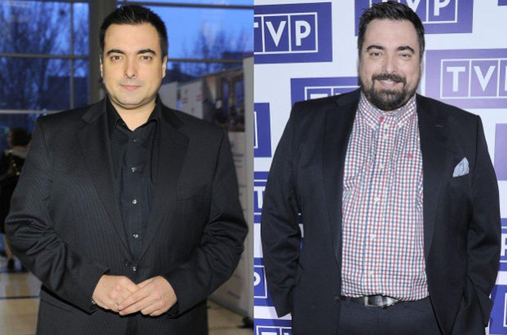 Tomasz Sekielski otwarcie mówi, że walka z nadprogramowymi kilogramami to dla niego prawdziwa batalia. Od lat na zmianę chudł i tył, ale patrząc na najnowsze zdjęcia mamy wrażenie, że jego waga niebezpiecznie wzrosła.