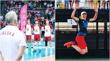 Polscy siatkarze i Iga Świątek zaczynają rywalizację podczas igrzysk w Tokio