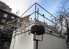 Stacje monitorujące powietrze bez dofinansowania z NFOŚ