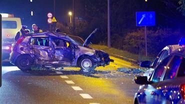 Śmiertelny wypadek w Legnicy