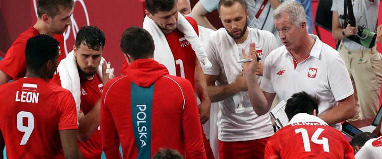 """""""To skandal"""". Są powody przeniesienia meczu polskich siatkarzy. """"Zapomniał wół, jak cielęciem był"""""""