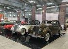 Auto Nostalgia 2016   Impreza dla miłośników klasyków po raz szósty