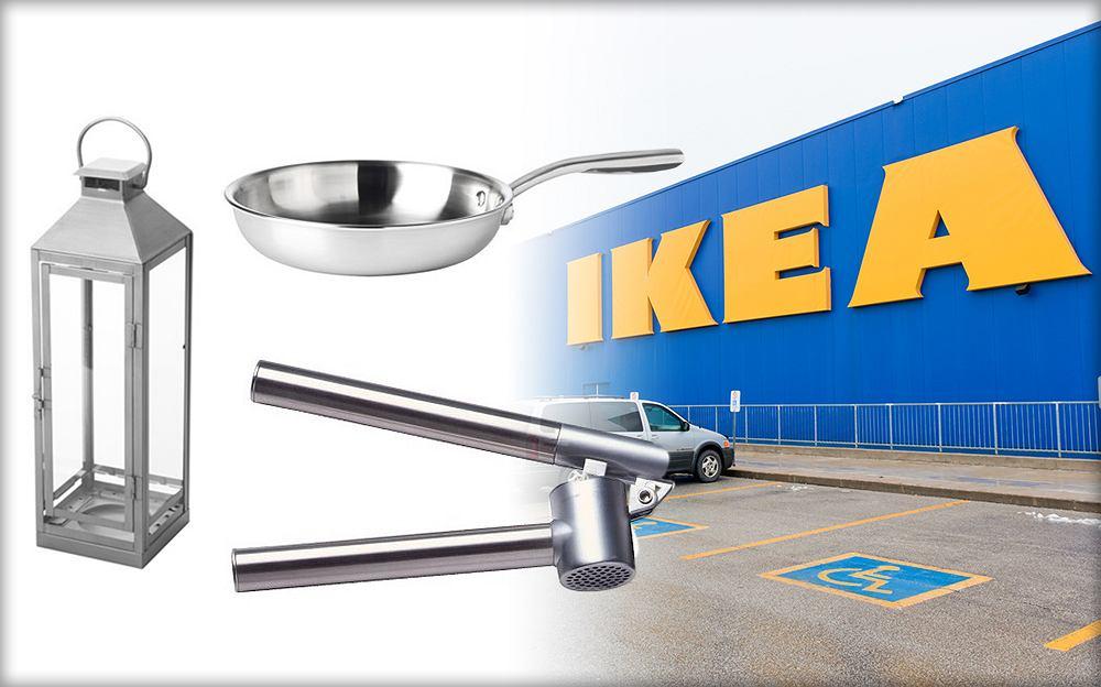 Szwedzka agencja reklamowa wybrała najczęściej wpisywane do wyszukiwarki Google pytania, a następnie dopasowała do nich poszczególne przedmioty marki Ikea.