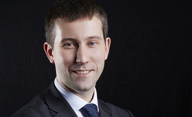 Paweł Konzal będzie odpowiedzialny m.in. strategię globalnego rozwoju firmy