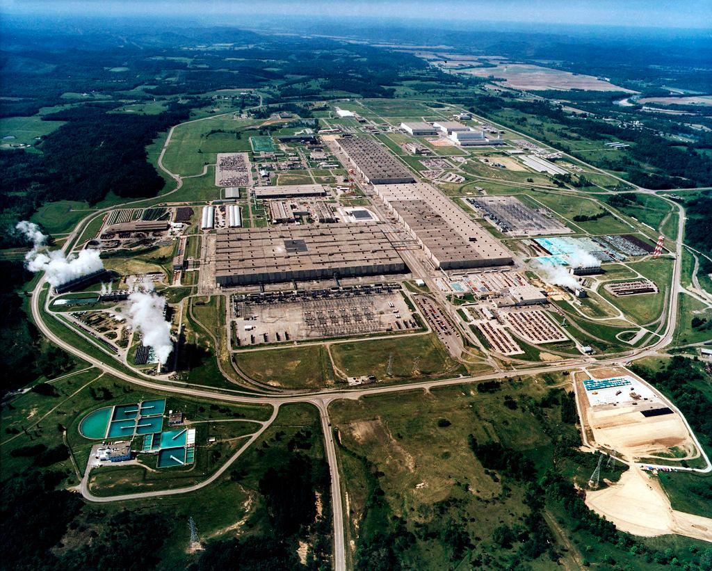 Elektrownia atomowa - zdjęcie ilustracyjne/Fot. AP Photo