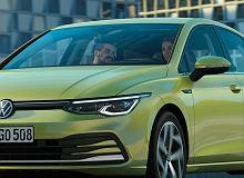 Nowy Volkswagen Golf 8 - ceny w Polsce. Na razie od 91 990 zł. W przyszłości dostanie tańsze silniki