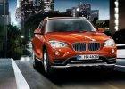 Salon Detroit 2014 | Nowe światła w BMW X1