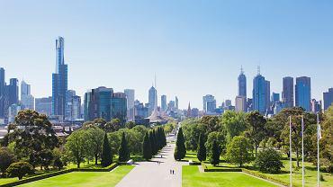 Melbourne po raz siódmy z rzędu okazało się najlepszym miastem do życia