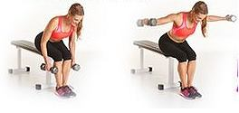 Trening pleców na siłowni