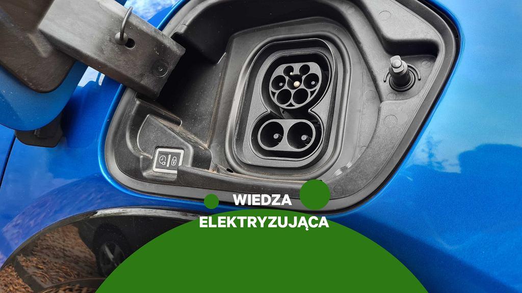 Złącze Type 2 CSS Combo, ładowanie samochodów elektrycznych