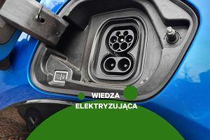 Rodzaje wtyczek w samochodach elektrycznych. Co do czego podłączyć?